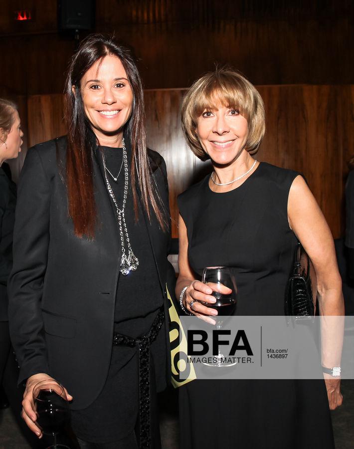 Wendy Clurman, Mary Belle at LOVE HEALS 2015 Gala / id