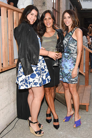 Jamie Chung - The A List 15th Anniversary Party in Beverly