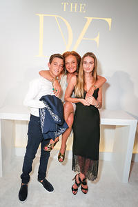 Martine Rothblatt And Family