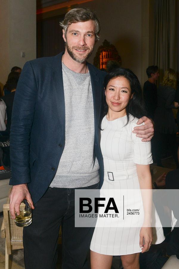 Brook Klausing Jillian Choi At Collective Design Celebrates 5
