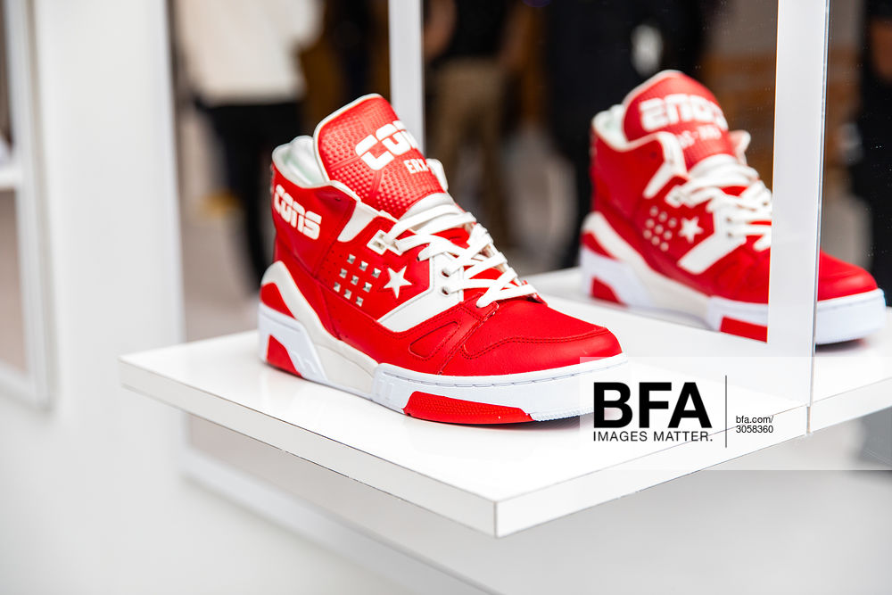 e19fed86c42c Converse at Converse relaunches the ERX   with Don C at NYFW   id   3058360  by Benjamin ...