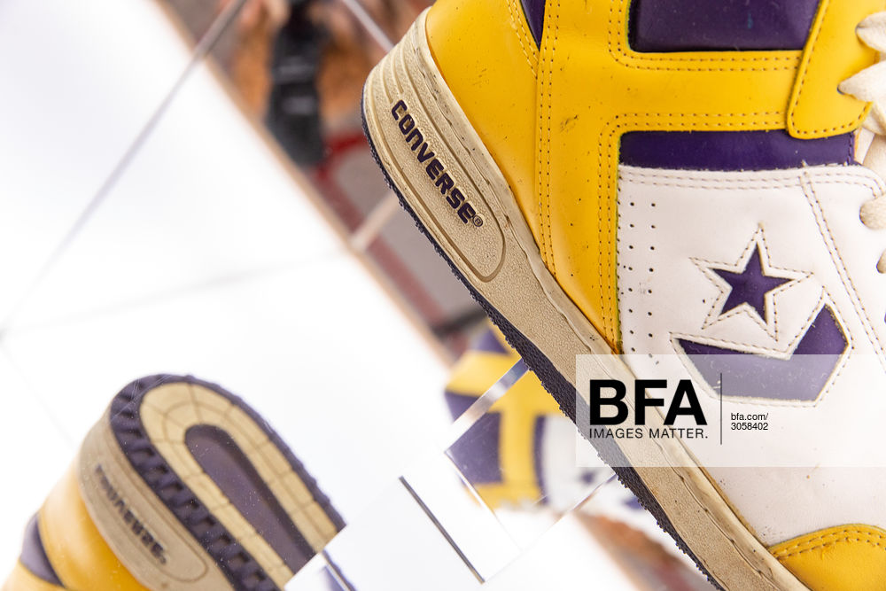 922feb13b450 Converse at Converse relaunches the ERX   with Don C at NYFW   id   3058402  by Benjamin ...