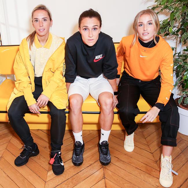 espectro Penetración propietario  Clea Irving, Marc Goehring at Nike Presents: We Believe in the Athlete / id  : 3095641 by Samantha Deitch & Madison Voelkel/BFA.com