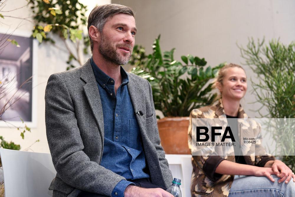 Brook Klausing Taylor Patterson At Cs Talks Presents Floriculture