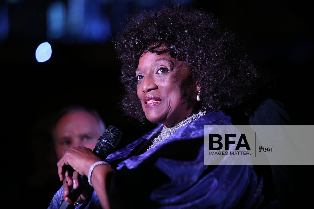 photos of Jessye Norman