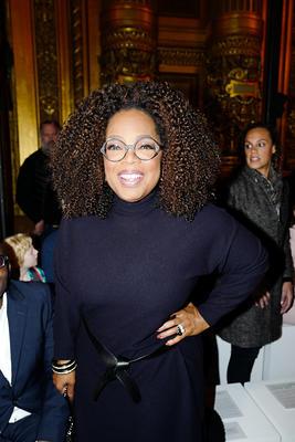 Janelle Monae Karlie Kloss Edward Enninful Oprah Winfrey