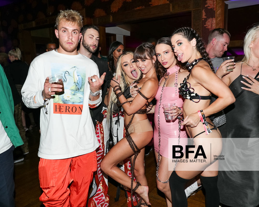 Jake Paul Riley Reid Izzy Lush Abby Maley At Pornhub Awards X Brazzers Afterparty Id 3961928 I really like playing video games, and i really like talking to people. jake paul riley reid izzy lush abby