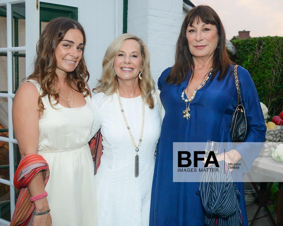 photos of Jane Buffett